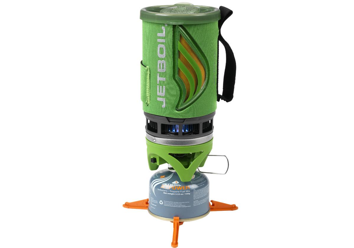 Jetboil Flash Cooking System Work Outfitters