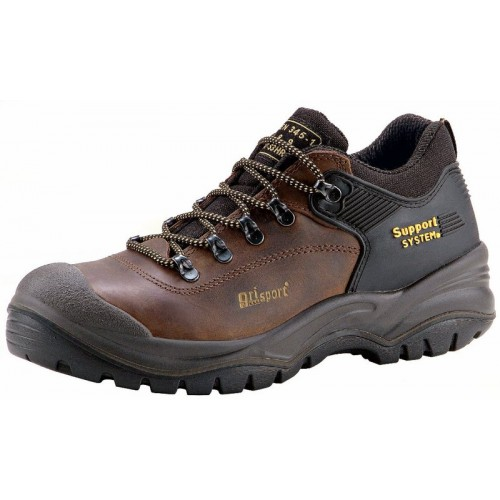 Grisport Tech Safety Shoe Work Outfitters